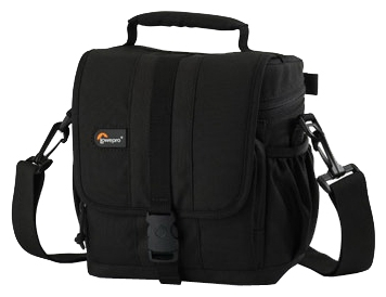 Фото: Сумка Lowepro Adventura 140, Black