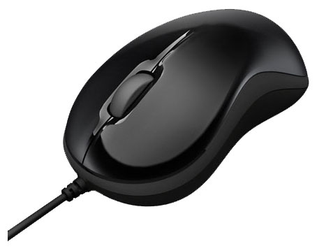 Фото: Мышь Gigabyte GM-M5050 black