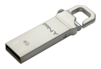 Фото: USB 16 Gb PNY Metal HOOK