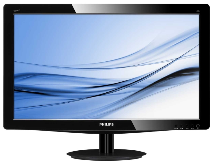 Фото: Монитор 19' PHILIPS 196V3LAB/00