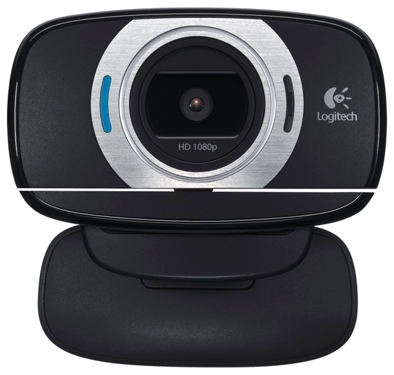 Фото: WEB camera Logitech WEBCAM HD C615 (960-000737)