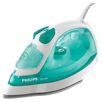 Фото: Утюг PHILIPS GC 2920