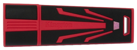 Фото: USB 8 Gb Kingston DTR400