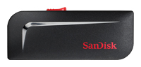 Фото: USB Flash Drive 32 Gb SanDisk Cruzer Slice SDCZ37-032G-B35