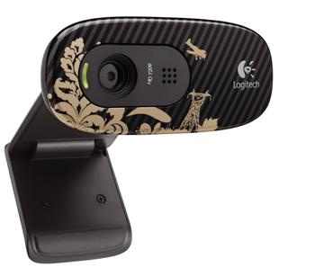 Фото: WEB camera Logitech HD C270 (960-000808)