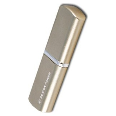 Фото: USB Flash Drive 16 Gb SILICON POWER LuxMini 720 Bronze