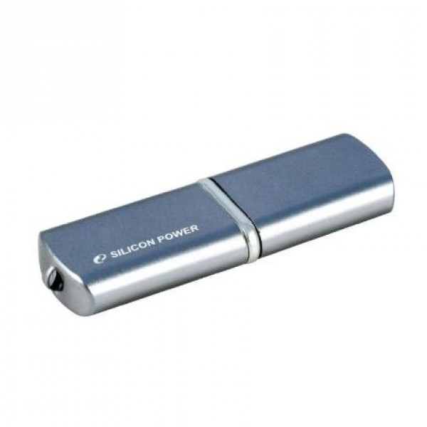Фото: USB 32 Gb SILICON POWER LuxMini 720 Deep Blue