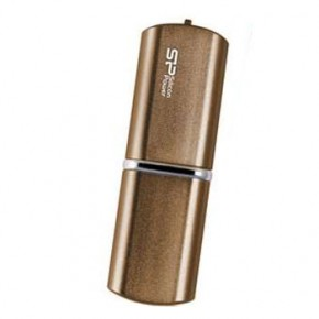 Фото: USB 8 Gb SILICON POWER LuxMini 720 Bronze