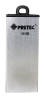 Фото: USB 16 Gb Pretec i-Disk Win Blue