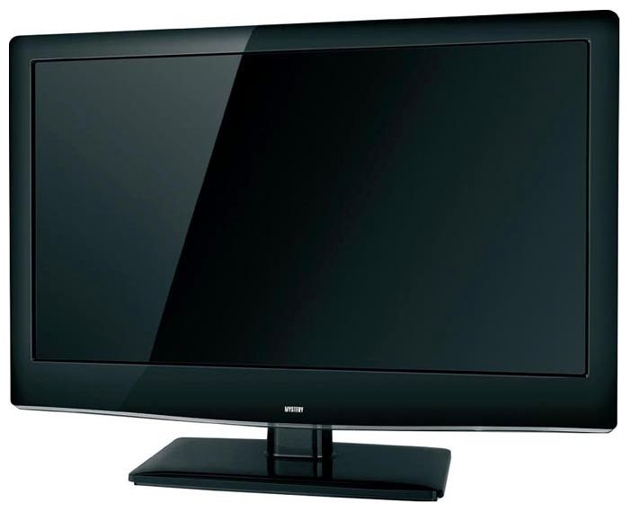 "Фото: Телевизор 24"" LED Mystery MTV-2411LW"