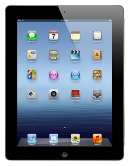 Фото: Tablet PC Apple iPad 3 64Gb 4G