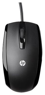 Фото: Мышь HP USB Optical  Mouse (KY619AA)