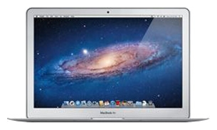 Фото: Ноутбук Apple MacBook Air (MC965LL/A) 13.3""