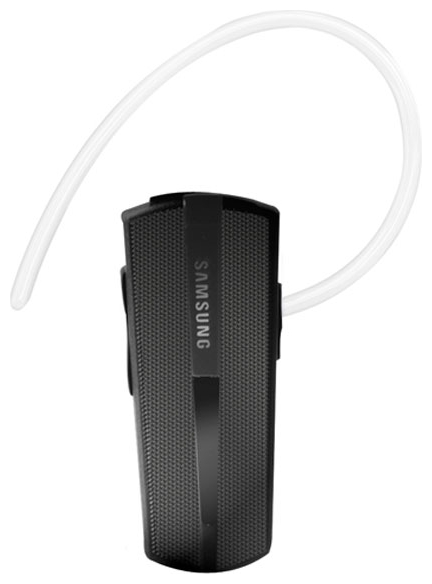 Фото: Гарнитура Bluetooth Samsung BHM1200, Black, Original