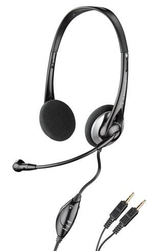 Фото: Гарнитура Plantronics Audio 322