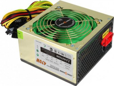 Фото: Блок питания Logicpower ATX-950W  Retail