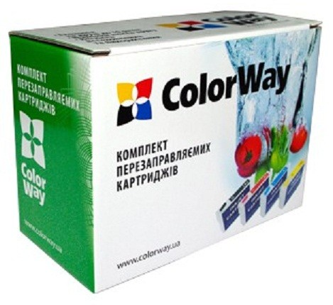 Фото: НПК ColorWay HP №88 (35351)