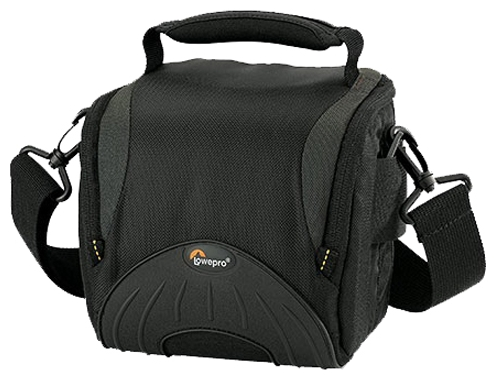 Фото: Сумка Lowepro Apex 110 AW, Black