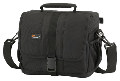 Фото: Сумка Lowepro Adventura 160, Black