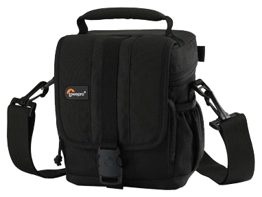 Фото: Сумка Lowepro Adventura 120, Black