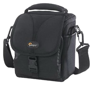 Фото: Сумка Lowepro Rezo 120 AW, Black