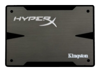 Фото: Винчестер SSD 90Gb Kingston HyperX 3K (SH103S3B/90G)