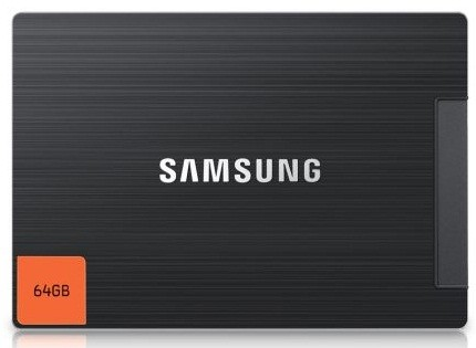 Фото: Винчестер SSD 64Gb Samsung 830 series (MZ7-PC064D/AM)