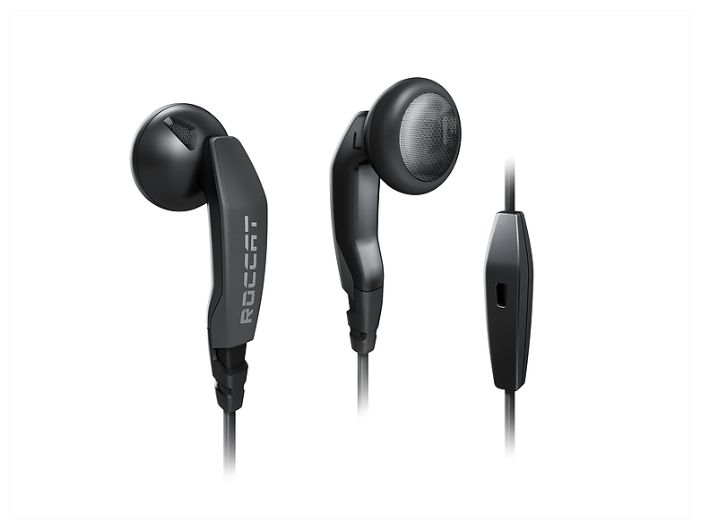 Фото: Гарнитура Roccat ROC-14-200 Vire Mobile Communication Gaming Headset