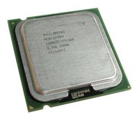 Фото: Процессор INTEL 531+ P IV 3.0 GHz