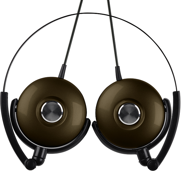 Фото: Наушники SPEED LINK PICA Notebook Headset, brown (SL-8753-SBW)