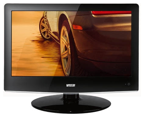 "Фото: Телевизор 16"" LED Mystery MTV-1614LW"