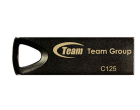 Фото: USB Flash Drive 16 Gb Team C125 Black