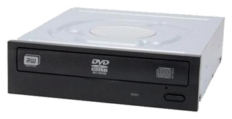 Фото: Привод Lite-On / SuperMulti DVD IHAS122-18 SATA