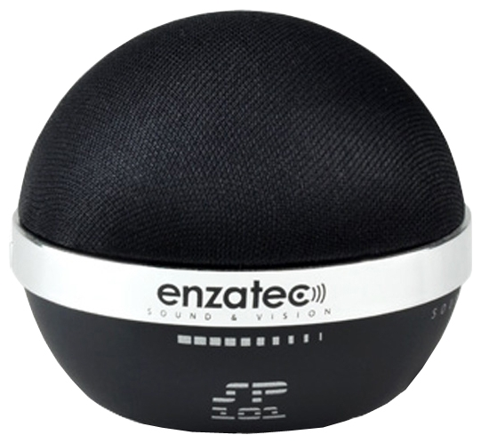 Фото: Колонки Enzatec SP101 black