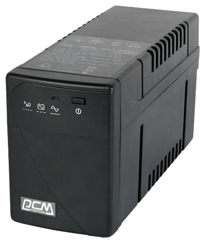 Фото: ИБП PowerCom BNT-400A