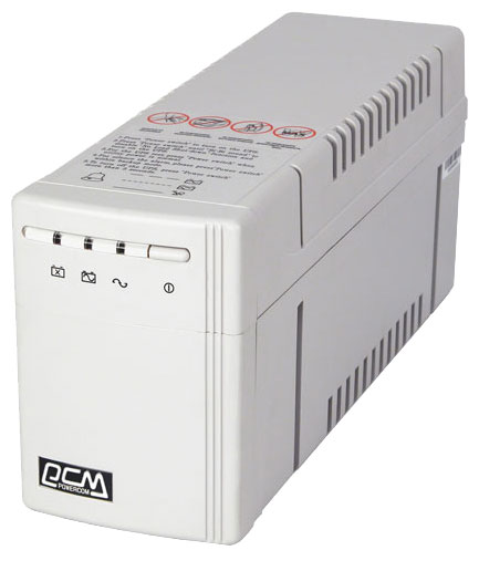 Фото: ИБП PowerCom KIN-525A
