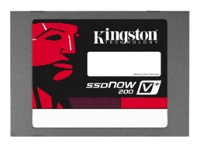 Фото: Винчестер SSD 60Gb Kingston (SVP200S37A/60G)