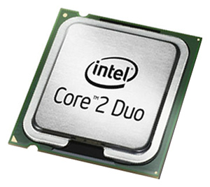 Фото: Процессор LGA 775, Intel Core 2 Duo E6300 Tray