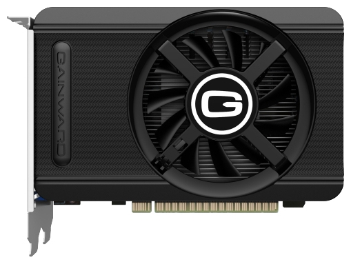 Фото: Видеокарта Gainward GeForce GTX650 Ti (GW-426018336-2821)