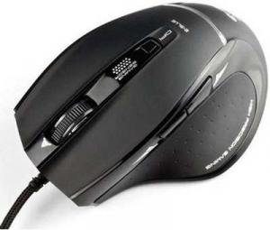 Фото: Mышь E-BLUE Cobra (black), Professional Gaming