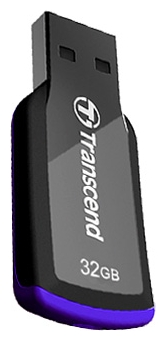 Фото: USB Flash Drive 32 Gb Transcend 360 (TS32GJF360)