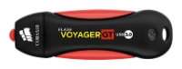 Фото: USB 3.0 Flash Drive 32 Gb Corsair Voyager GT (CMFVYGT3A-32GB)
