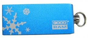Фото: USB Flash Drive 8 Gb Goodram Cube Gift