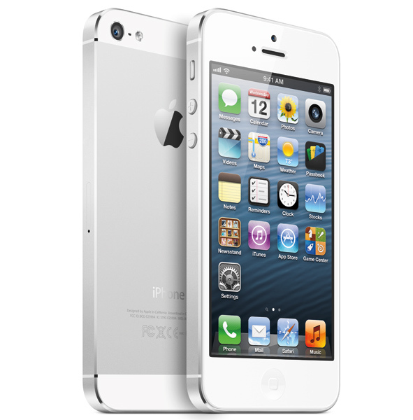 Фото: Apple iPhone 5 16Gb (never lock)