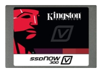 Фото: Жесткий диск SSD 120Gb Kingston V300 (SV300S37A/120G)