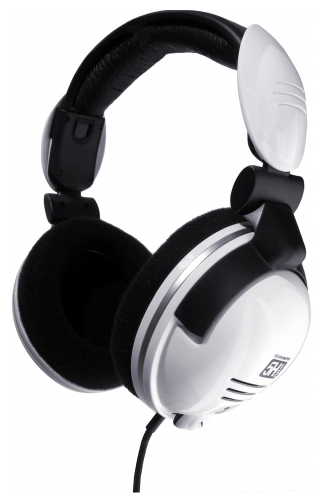 Фото: Гарнитура STEELSERIES 5H v2 White (61009)