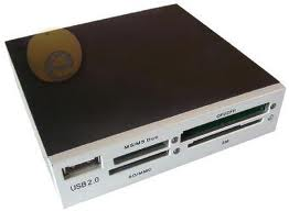 Фото: Card Reader Logicpower LF - X06D-F