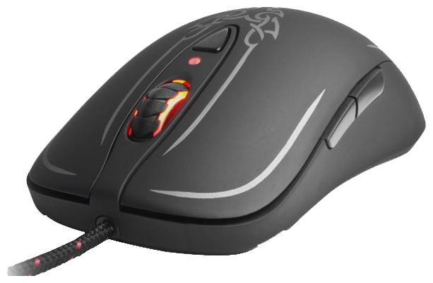 Фото: Мышь STEELSERIES DIABLO 3 laser (62151)