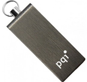 Фото: USB Flash Drive 32 Gb PQI i812  Iron Gray