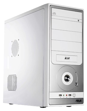 Фото: Корпус ASUS TА882 WHITE/BLACK БП 500Вт QD500 (FSP group)